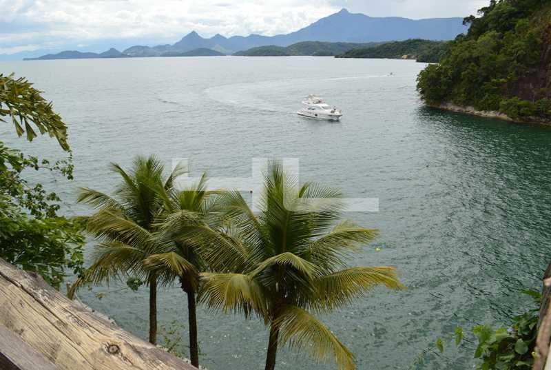 19 - Casa À Venda no Condomínio Porto Mauí - Angra dos Reis - RJ - Pontal (Cunhambebe) - 00579CA - 20