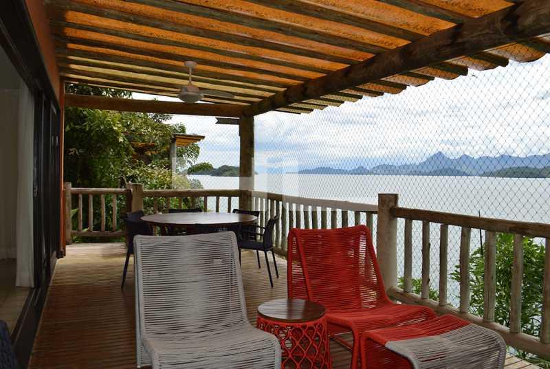 20 - Casa À Venda no Condomínio Porto Mauí - Angra dos Reis - RJ - Pontal (Cunhambebe) - 00579CA - 21