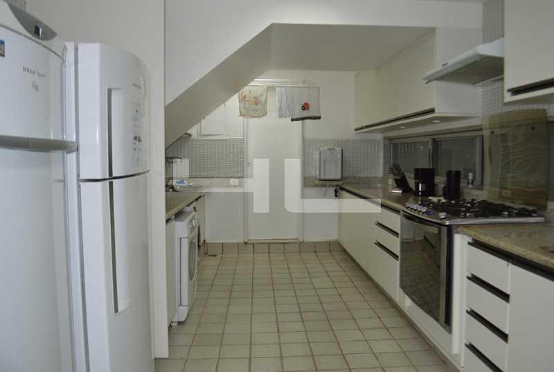22 - Casa À Venda no Condomínio Porto Mauí - Angra dos Reis - RJ - Pontal (Cunhambebe) - 00579CA - 23