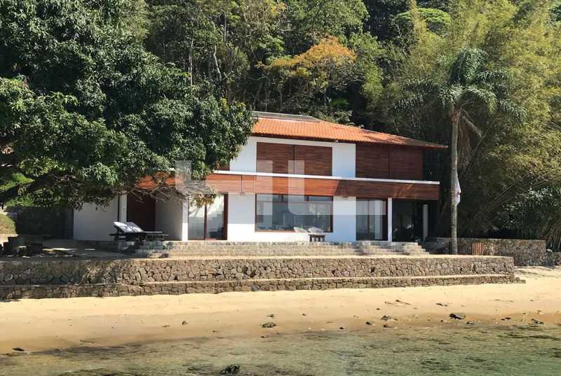 0001 - Casa em Condomínio 6 quartos à venda Angra dos Reis,RJ - R$ 5.500.000 - 00350CA - 1