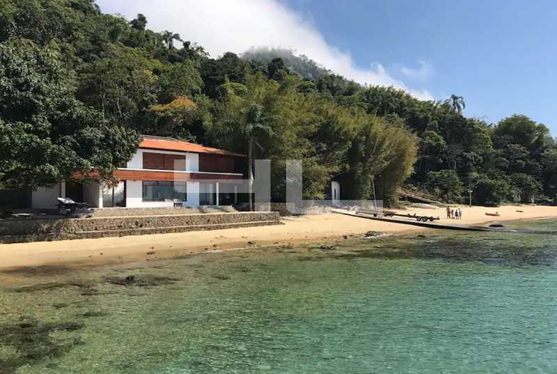 0002 - Casa em Condomínio 6 quartos à venda Angra dos Reis,RJ - R$ 5.500.000 - 00350CA - 3