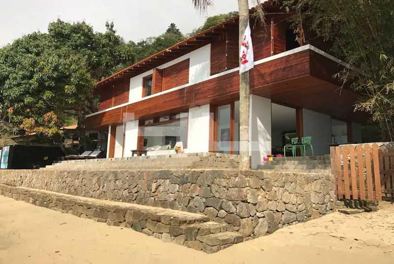 0004 - Casa em Condomínio 6 quartos à venda Angra dos Reis,RJ - R$ 5.500.000 - 00350CA - 5