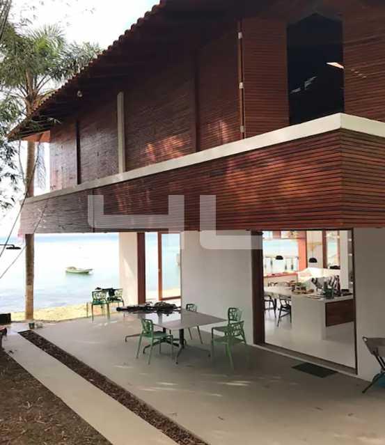 0007 - Casa em Condomínio 6 quartos à venda Angra dos Reis,RJ - R$ 5.500.000 - 00350CA - 8