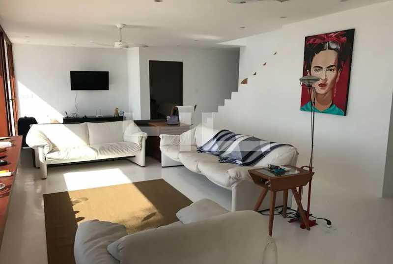 0009 - Casa em Condomínio 6 quartos à venda Angra dos Reis,RJ - R$ 5.500.000 - 00350CA - 10