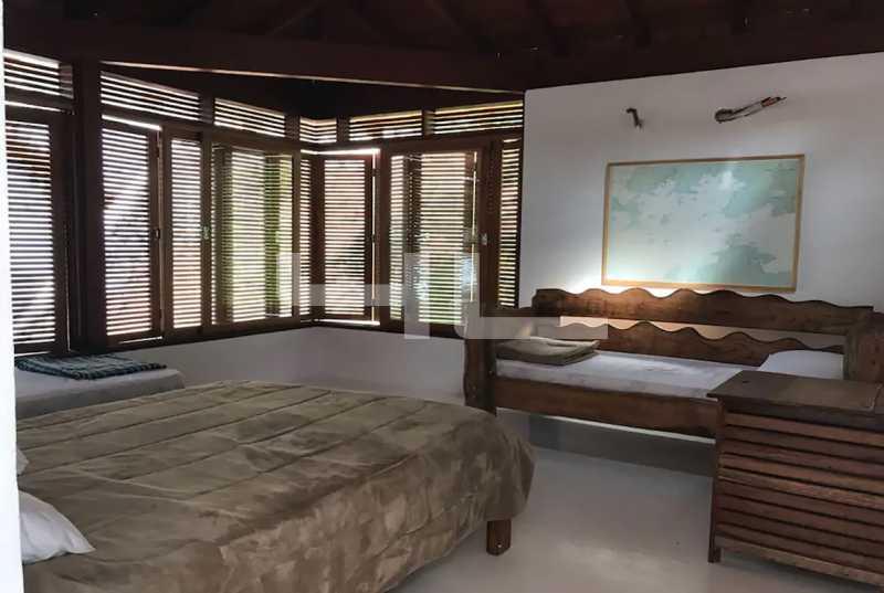 0013 - Casa em Condomínio 6 quartos à venda Angra dos Reis,RJ - R$ 5.500.000 - 00350CA - 14