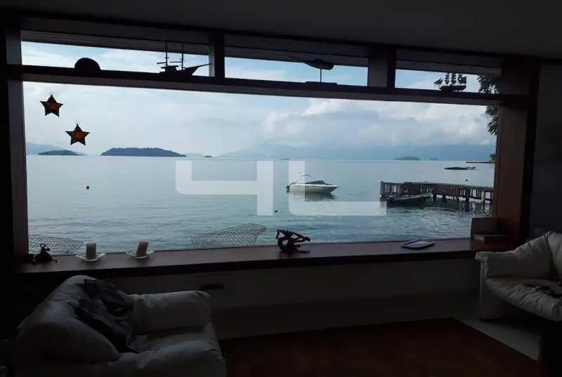 0023 - Casa em Condomínio 6 quartos à venda Angra dos Reis,RJ - R$ 5.500.000 - 00350CA - 24
