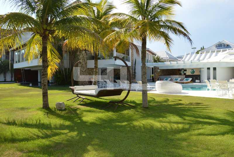 2 - Casa em Condomínio 4 quartos à venda Rio de Janeiro,RJ - R$ 15.000.000 - 00638CA - 3