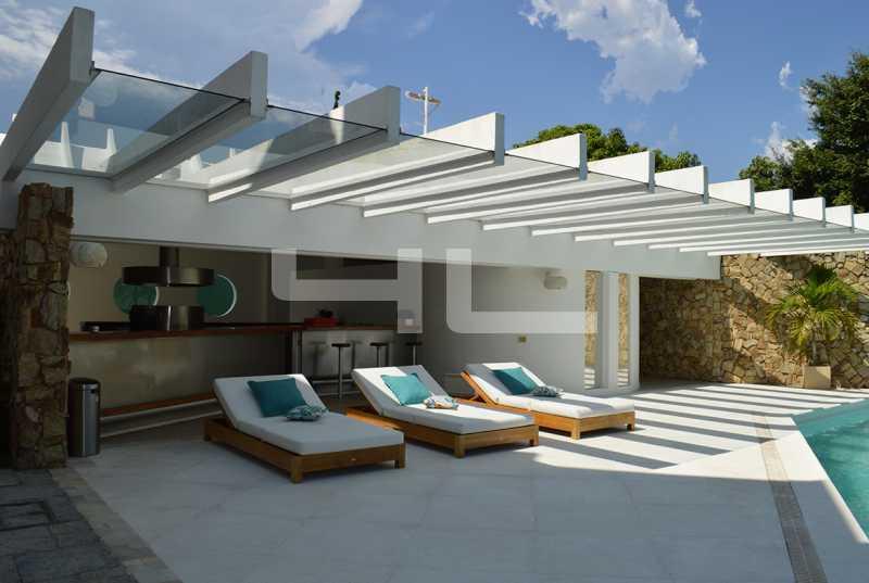 3 - Casa em Condomínio 4 quartos à venda Rio de Janeiro,RJ - R$ 15.000.000 - 00638CA - 4