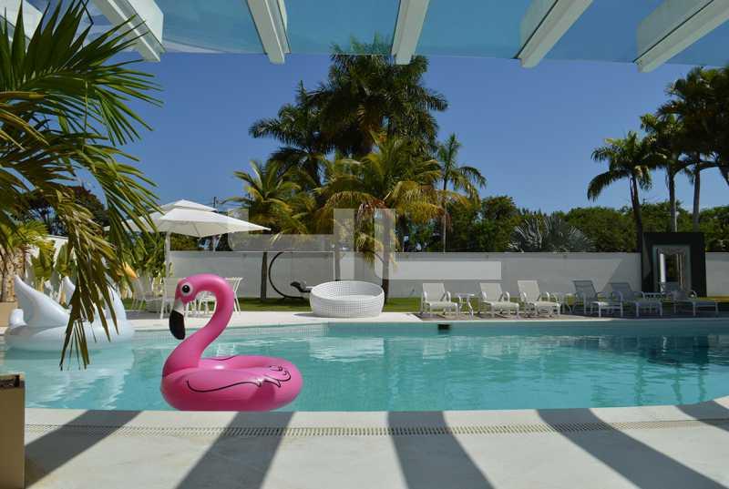1 - Casa em Condomínio 4 quartos à venda Rio de Janeiro,RJ - R$ 15.000.000 - 00638CA - 1
