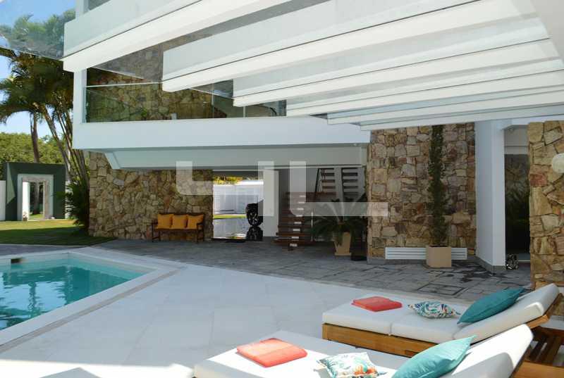 4 - Casa em Condomínio 4 quartos à venda Rio de Janeiro,RJ - R$ 15.000.000 - 00638CA - 5