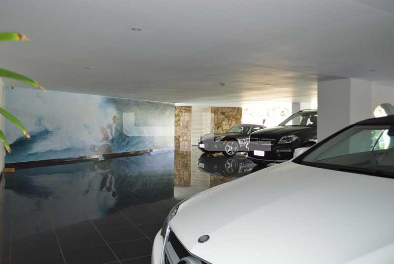 5 - Casa em Condomínio 4 quartos à venda Rio de Janeiro,RJ - R$ 15.000.000 - 00638CA - 6