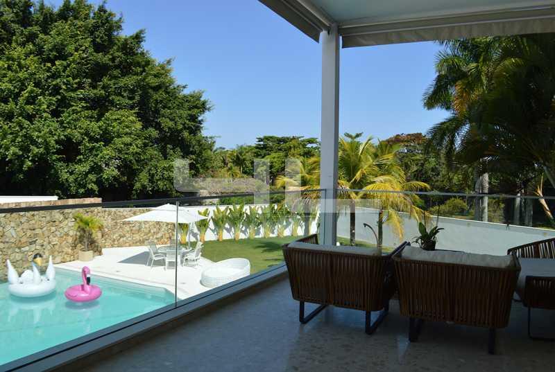 6 - Casa em Condomínio 4 quartos à venda Rio de Janeiro,RJ - R$ 15.000.000 - 00638CA - 7