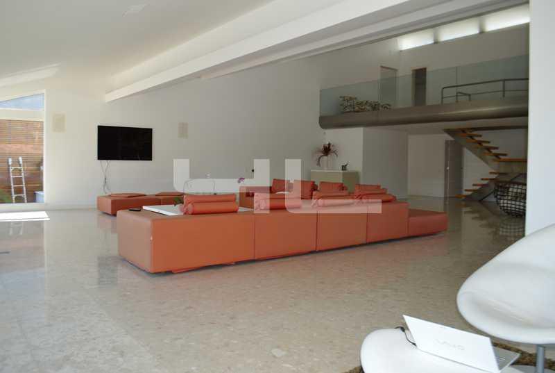 8 - Casa em Condomínio 4 quartos à venda Rio de Janeiro,RJ - R$ 15.000.000 - 00638CA - 9