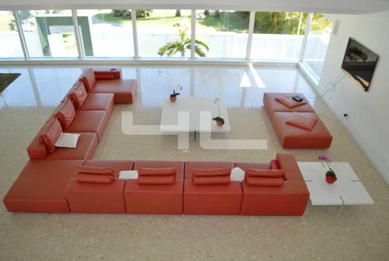 9 - Casa em Condomínio 4 quartos à venda Rio de Janeiro,RJ - R$ 15.000.000 - 00638CA - 10