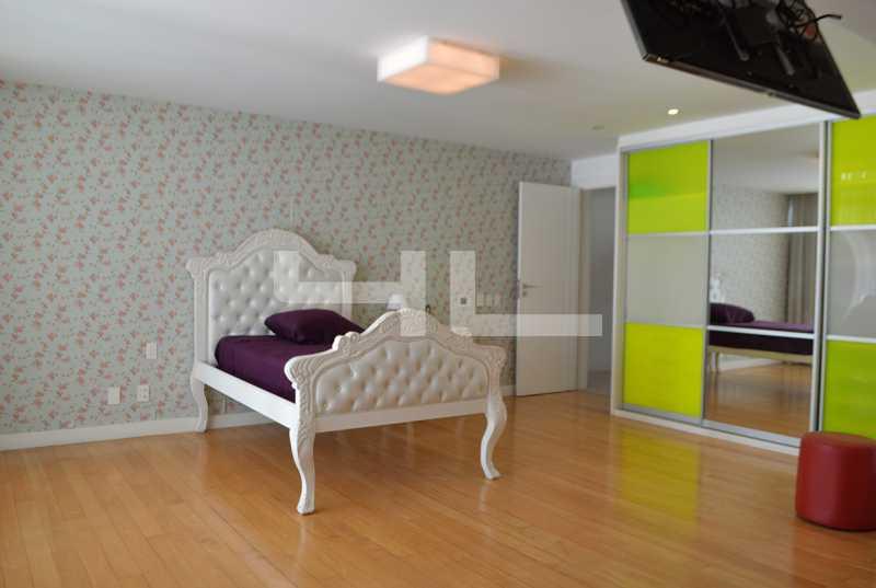 13 - Casa em Condomínio 4 quartos à venda Rio de Janeiro,RJ - R$ 15.000.000 - 00638CA - 14