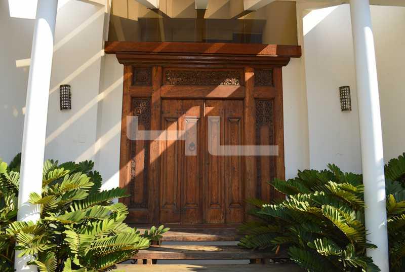 3 - Casa em Condomínio 4 quartos à venda Rio de Janeiro,RJ - R$ 4.900.000 - 00637CA - 3