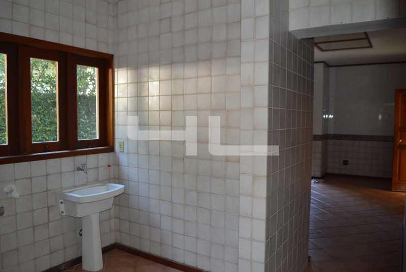 18 - Casa em Condomínio 4 quartos à venda Rio de Janeiro,RJ - R$ 4.900.000 - 00637CA - 20