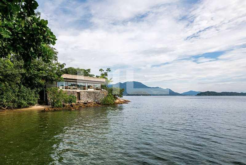 0001 - Casa 4 quartos à venda Angra dos Reis,RJ - R$ 20.000.000 - 00322CA - 1