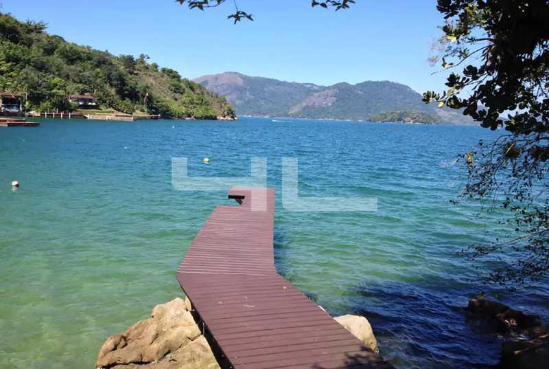 0002 - Casa 4 quartos à venda Angra dos Reis,RJ - R$ 20.000.000 - 00322CA - 3