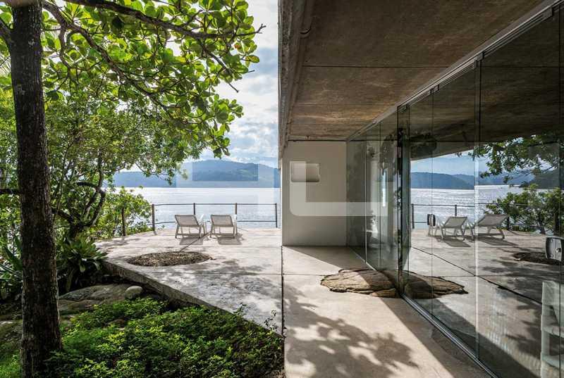 0005 - Casa 4 quartos à venda Angra dos Reis,RJ - R$ 20.000.000 - 00322CA - 6