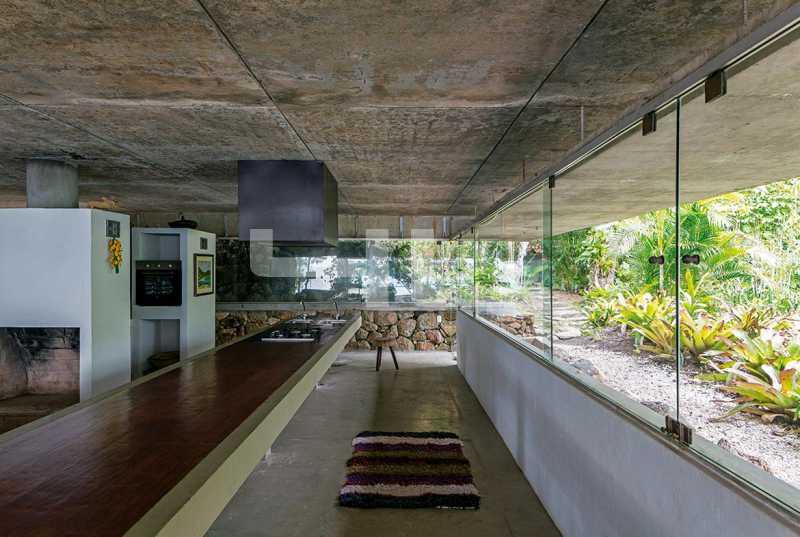0006 - Casa 4 quartos à venda Angra dos Reis,RJ - R$ 20.000.000 - 00322CA - 7