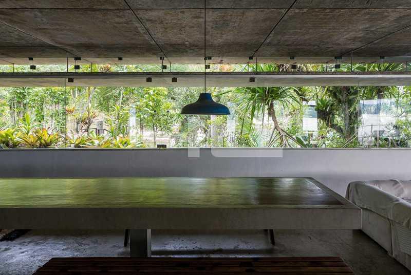 0008 - Casa 4 quartos à venda Angra dos Reis,RJ - R$ 20.000.000 - 00322CA - 9