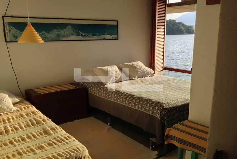 0017 - Casa 4 quartos à venda Angra dos Reis,RJ - R$ 20.000.000 - 00322CA - 18
