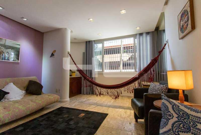 0003 - Apartamento 2 quartos à venda Rio de Janeiro,RJ - R$ 2.350.000 - 00656AP - 4