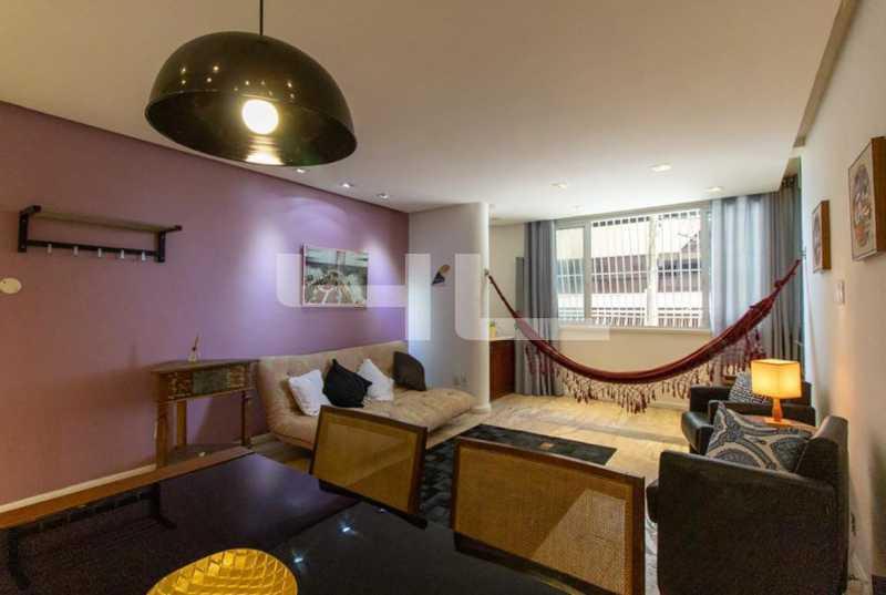 0004 - Apartamento 2 quartos à venda Rio de Janeiro,RJ - R$ 2.350.000 - 00656AP - 5