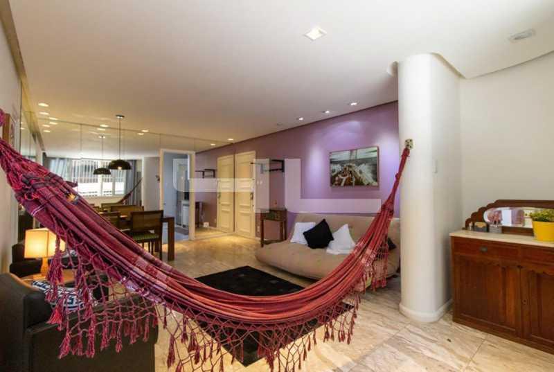 0005 - Apartamento 2 quartos à venda Rio de Janeiro,RJ - R$ 2.350.000 - 00656AP - 6