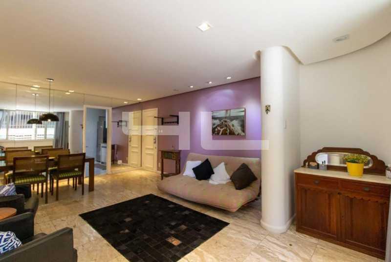 0006 - Apartamento 2 quartos à venda Rio de Janeiro,RJ - R$ 2.350.000 - 00656AP - 7