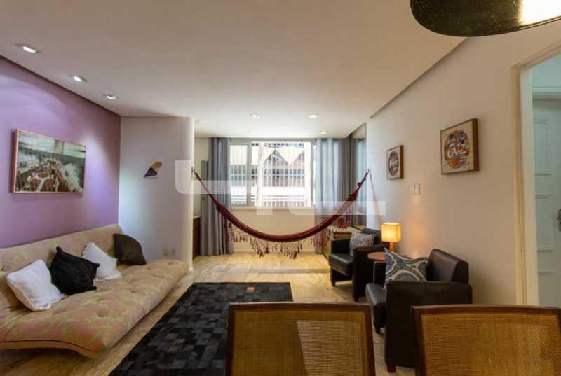 0007 - Apartamento 2 quartos à venda Rio de Janeiro,RJ - R$ 2.350.000 - 00656AP - 8