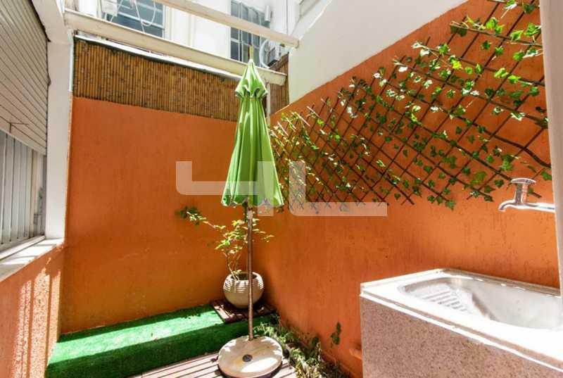 0020 - Apartamento 2 quartos à venda Rio de Janeiro,RJ - R$ 2.350.000 - 00656AP - 21
