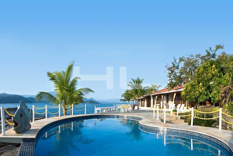 0001 - Casa 7 quartos à venda Parati,RJ Caborê - R$ 10.000.000 - 00663IL - 1