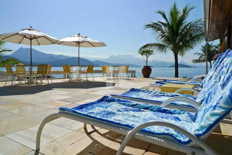 0004 - Casa 7 quartos à venda Parati,RJ Caborê - R$ 10.000.000 - 00663IL - 5