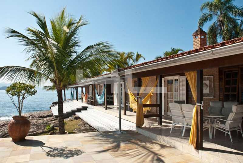 0007 - Casa 7 quartos à venda Parati,RJ Caborê - R$ 10.000.000 - 00663IL - 8
