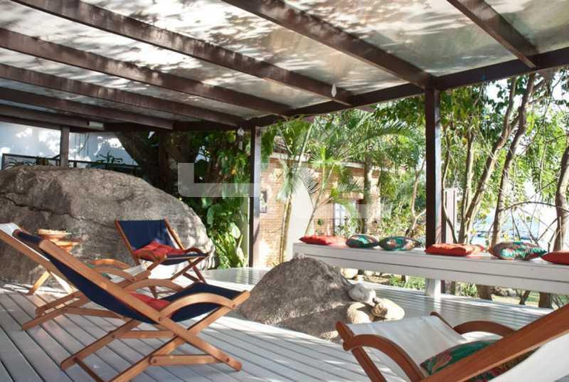 0008 - Casa 7 quartos à venda Parati,RJ Caborê - R$ 10.000.000 - 00663IL - 9