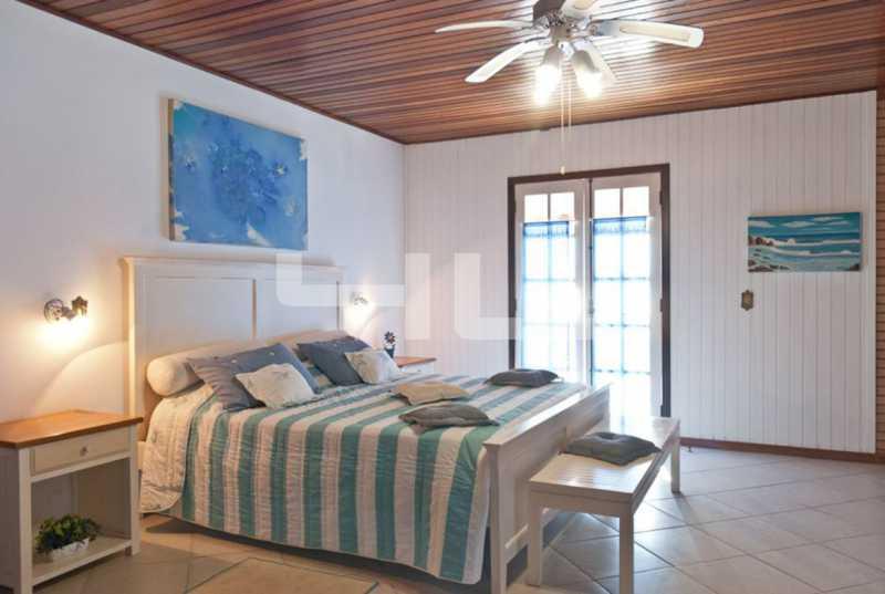 0009 - Casa 7 quartos à venda Parati,RJ Caborê - R$ 10.000.000 - 00663IL - 10