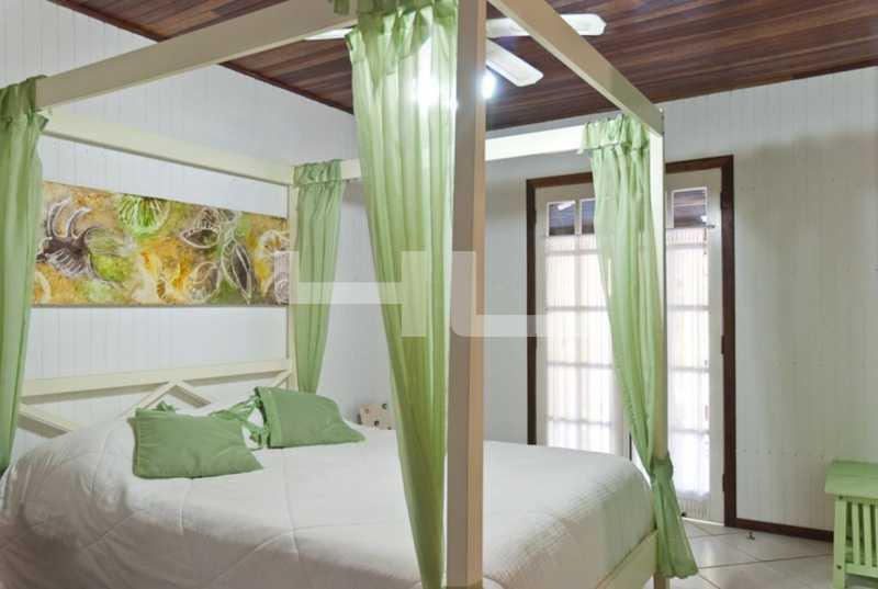 0010 - Casa 7 quartos à venda Parati,RJ Caborê - R$ 10.000.000 - 00663IL - 11