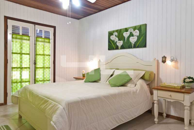 0011 - Casa 7 quartos à venda Parati,RJ Caborê - R$ 10.000.000 - 00663IL - 12