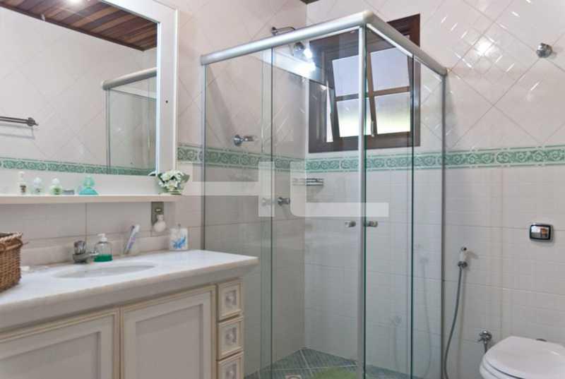 0013 - Casa 7 quartos à venda Parati,RJ Caborê - R$ 10.000.000 - 00663IL - 14