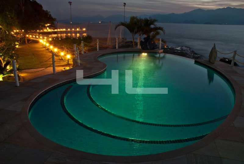 0014 - Casa 7 quartos à venda Parati,RJ Caborê - R$ 10.000.000 - 00663IL - 15