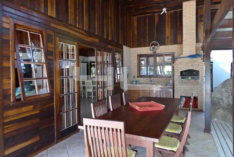 0020 - Casa 7 quartos à venda Parati,RJ Caborê - R$ 10.000.000 - 00663IL - 21
