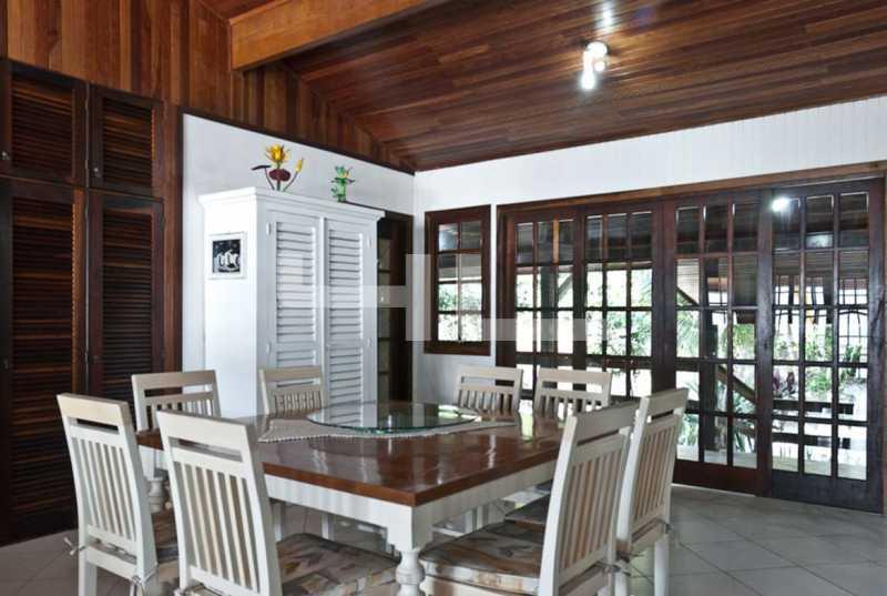 0021 - Casa 7 quartos à venda Parati,RJ Caborê - R$ 10.000.000 - 00663IL - 22
