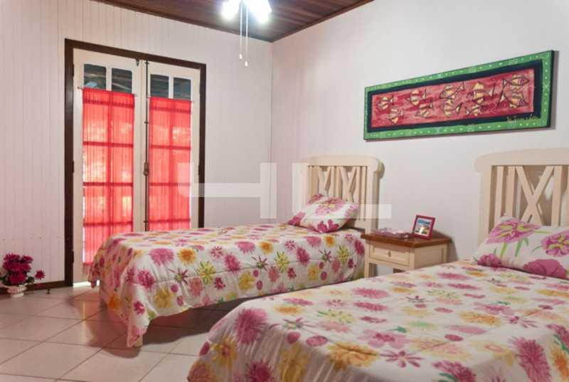 0022 - Casa 7 quartos à venda Parati,RJ Caborê - R$ 10.000.000 - 00663IL - 23