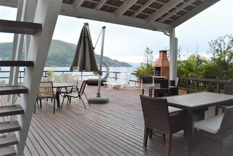 6 - Casa em Condomínio 6 quartos à venda Angra dos Reis,RJ - R$ 3.500.000 - 00635CA - 6