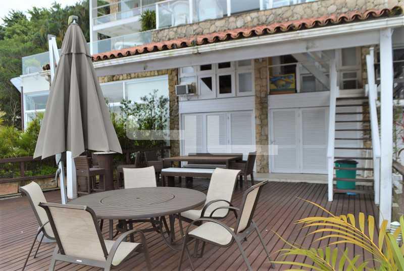 3 - Casa em Condomínio 6 quartos à venda Angra dos Reis,RJ - R$ 3.500.000 - 00635CA - 4