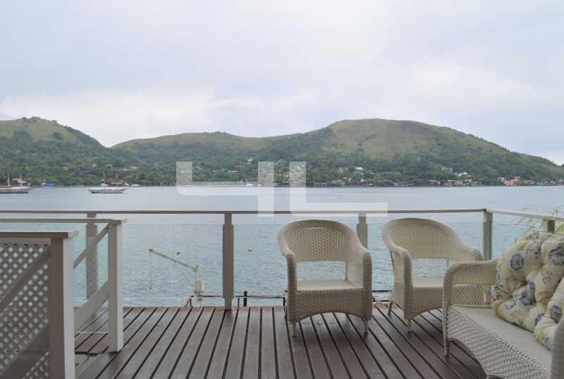 4 - Casa em Condomínio 6 quartos à venda Angra dos Reis,RJ - R$ 3.500.000 - 00635CA - 5
