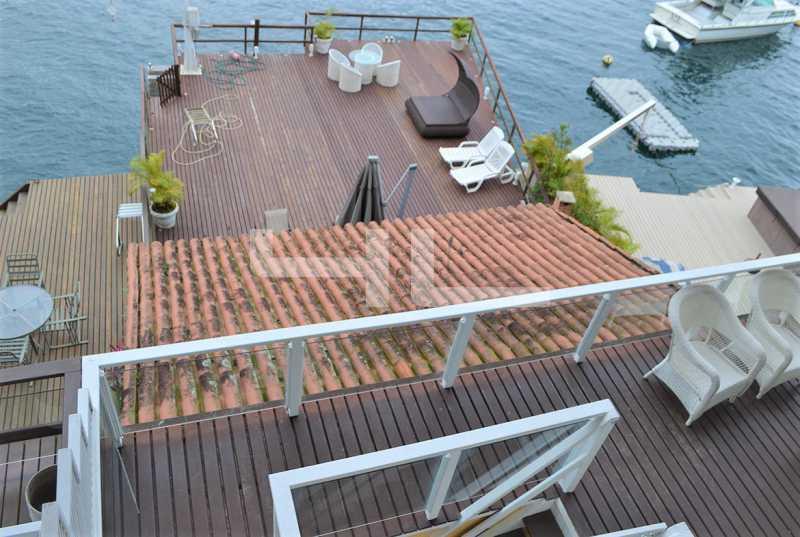 2 - Casa em Condomínio 6 quartos à venda Angra dos Reis,RJ - R$ 3.500.000 - 00635CA - 3