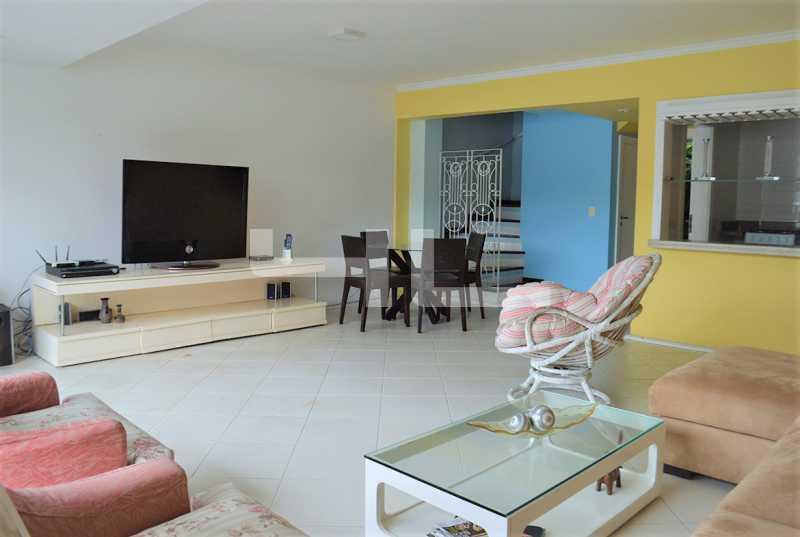 10 - Casa em Condomínio 6 quartos à venda Angra dos Reis,RJ - R$ 3.500.000 - 00635CA - 11